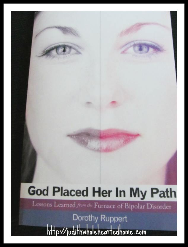 God Placed Her in My Path {Book Review}
