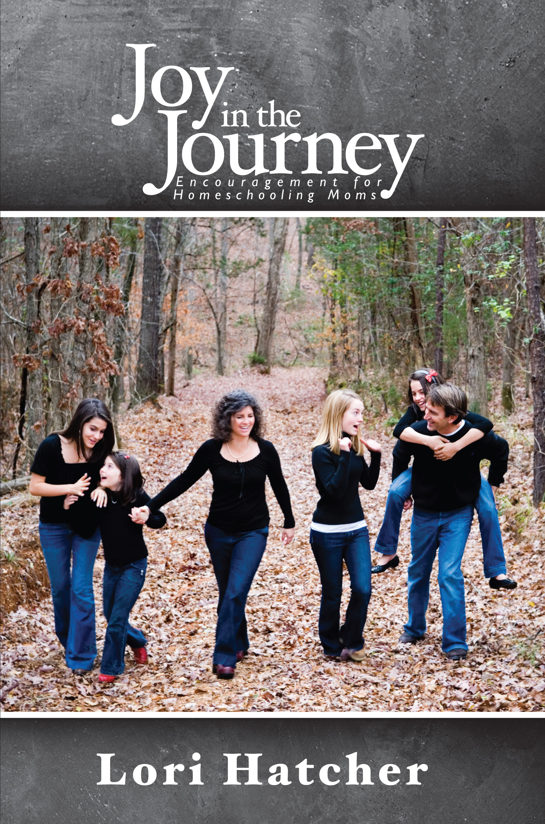 Joy in the Journey by Lori Hatcher {Book Review}