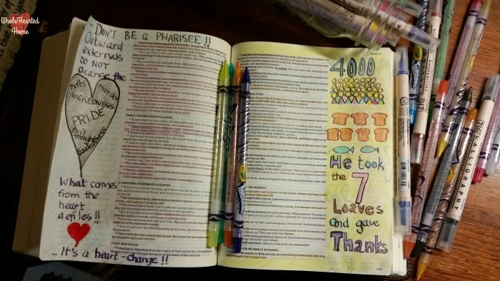 Bible Journaling Art for Anyone 2