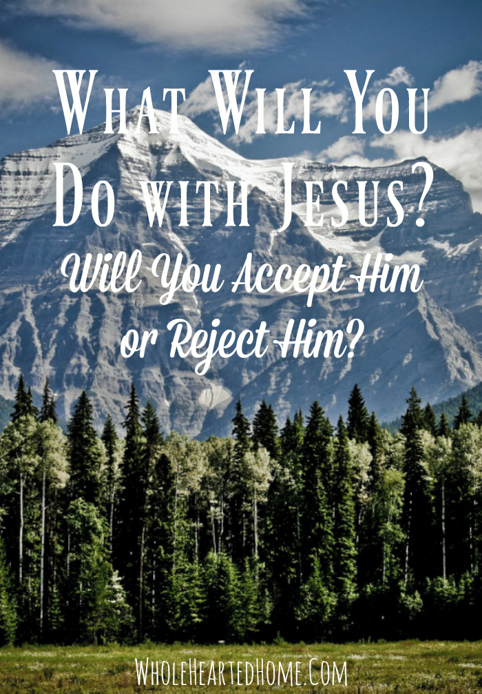 what-will-you-do-with-jesus