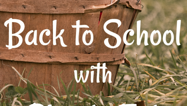 Back to School with Plan to Eat